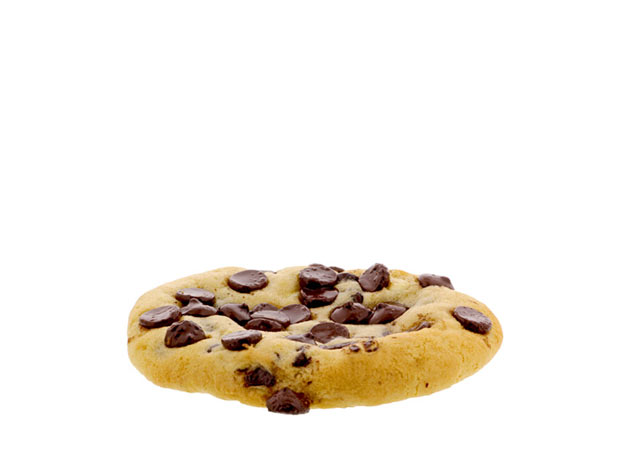 Cookie dunkle Schoko